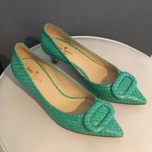 Kate Spade Cute Heels